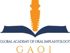 GLOBAL ACADEMY OF ORAL IMPLANTOLOGY