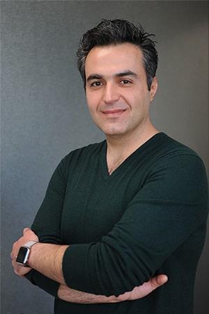 Arash Eftetahi